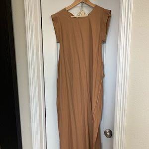 Doen Ash Wrap dress